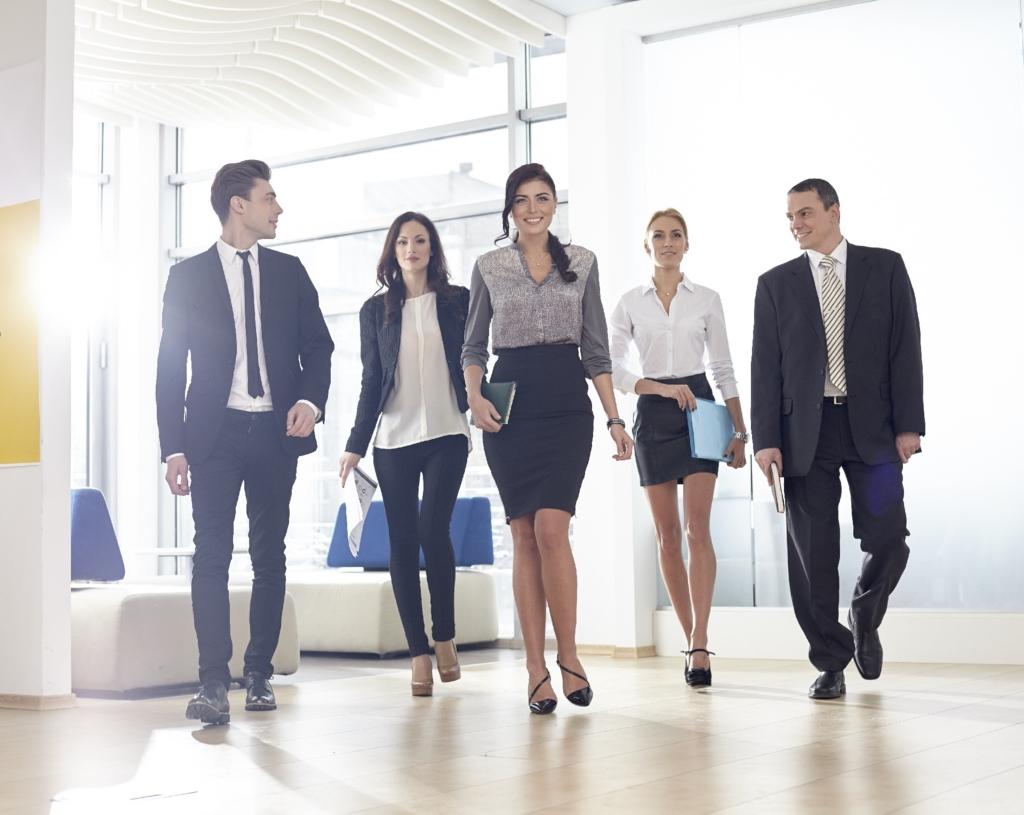 営業マンの専門性は意思決定に寄り添うこと
