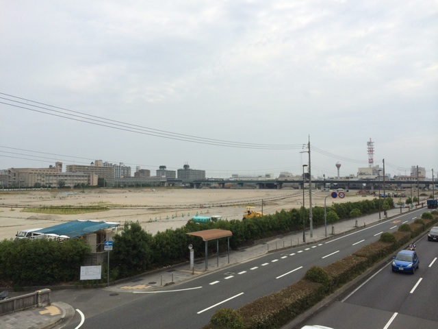 西宮市アサヒビール工場跡地の再開発