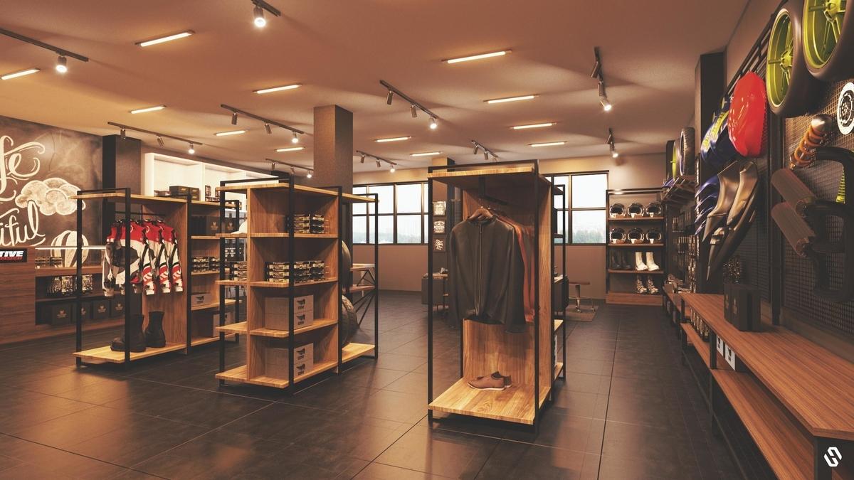 Kontrak Interior Design Murah