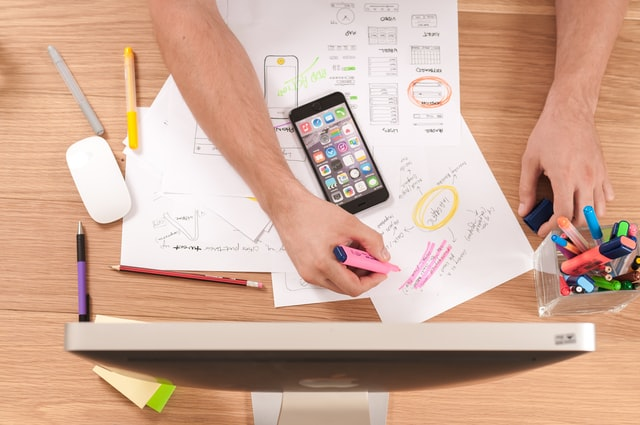 Webデザイナーに転職!30代未経験がポートフォリオを作る方法