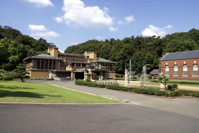 帝国ホテル14