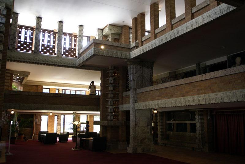 帝国ホテル10