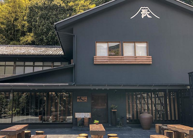 富士屋旅館瓢六亭