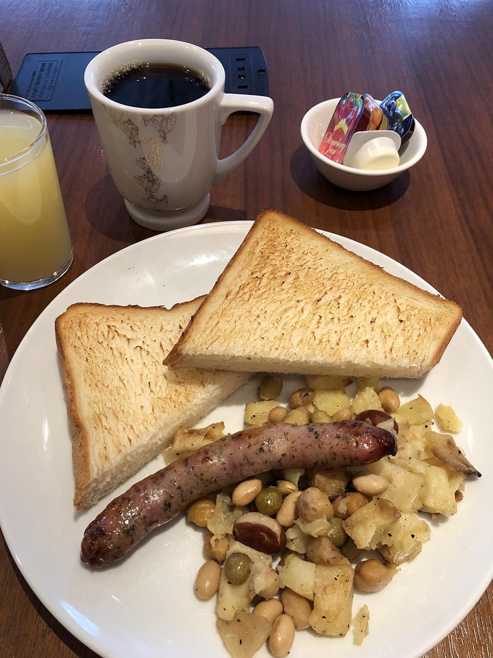 NOKU CAFE(ノク カフェ)シングルプレート