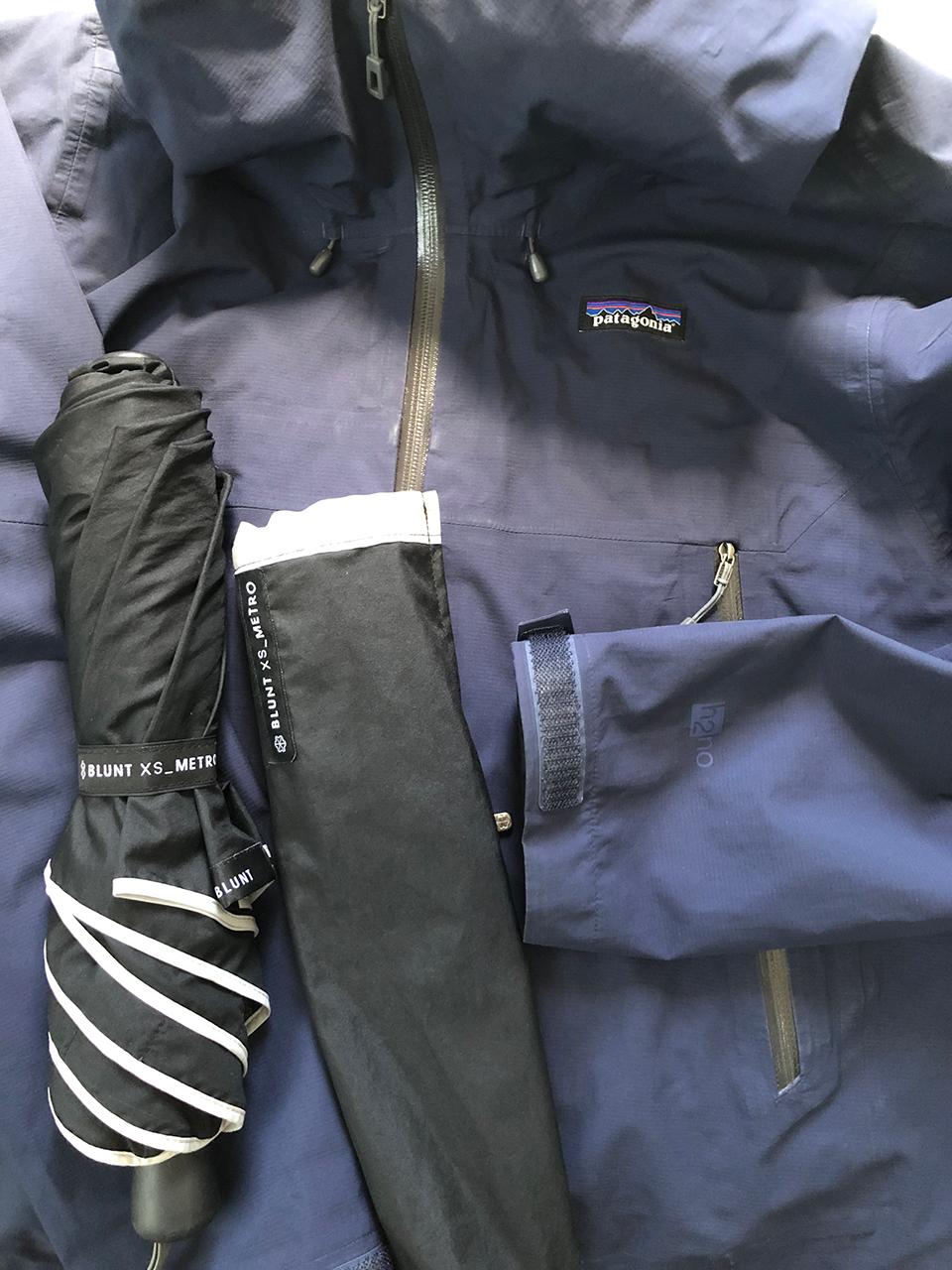 Grangers(グランジャーズ)のアウトドア用品専用洗剤でpatagoniaのジャケットを洗ってみた。