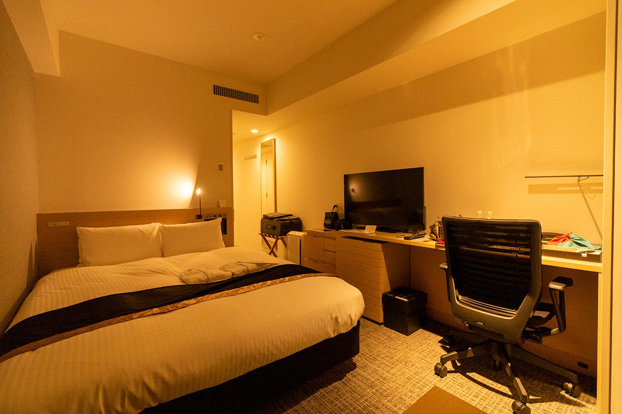 ダイワロイネットホテル京都テラス八条東口