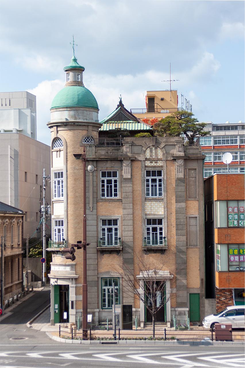 秋田商会ビル