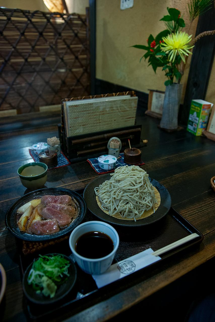 蕎麦切塩釜(そばきりしおがま)