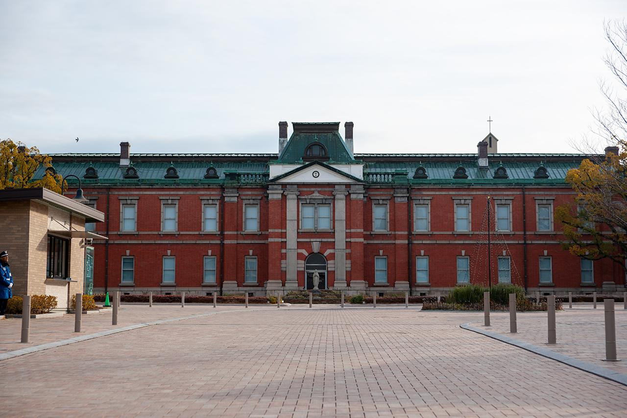 京都聖母学院