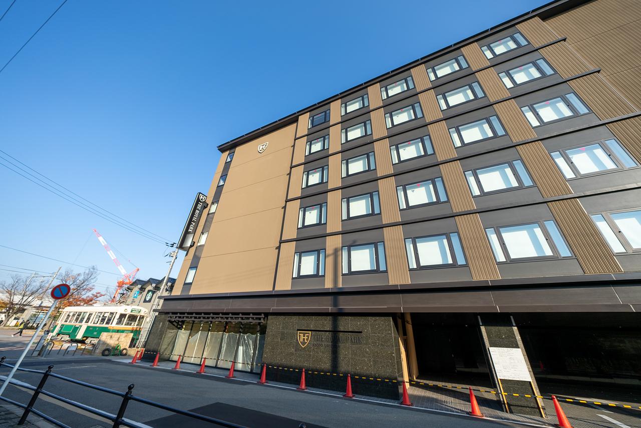 ロイヤルパークホテル京都梅小路
