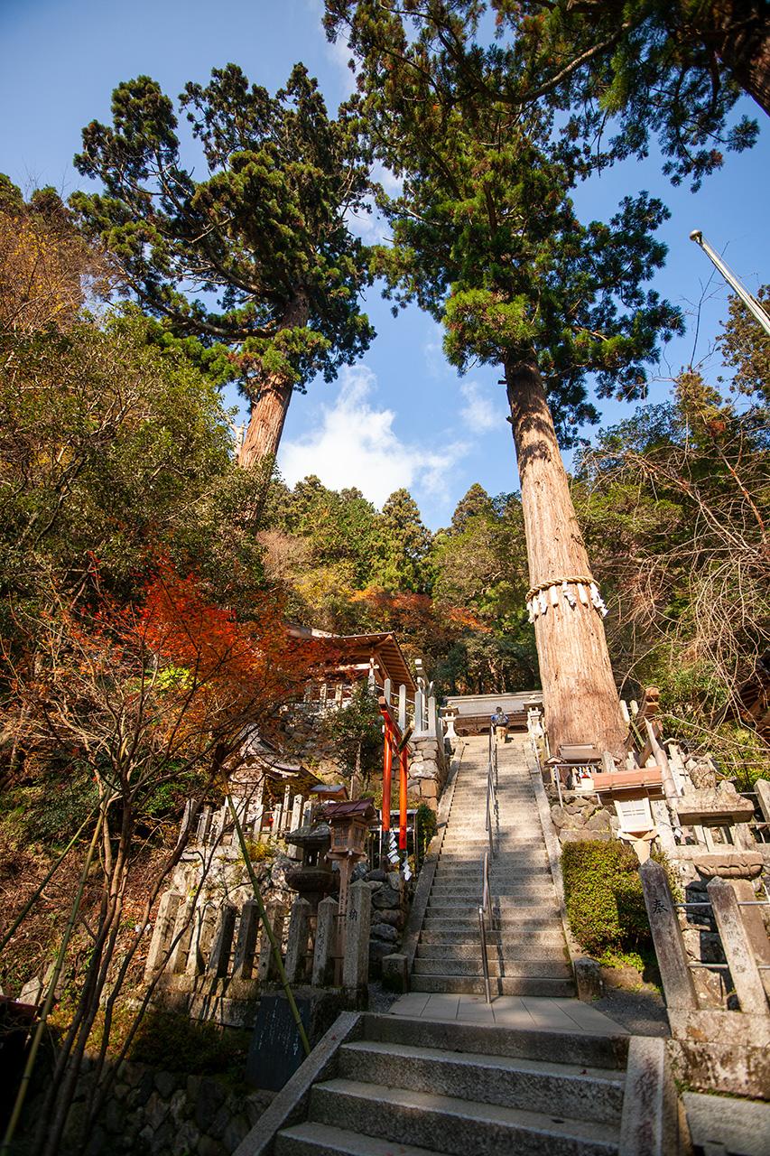 由岐神社(ゆきじんじゃ)