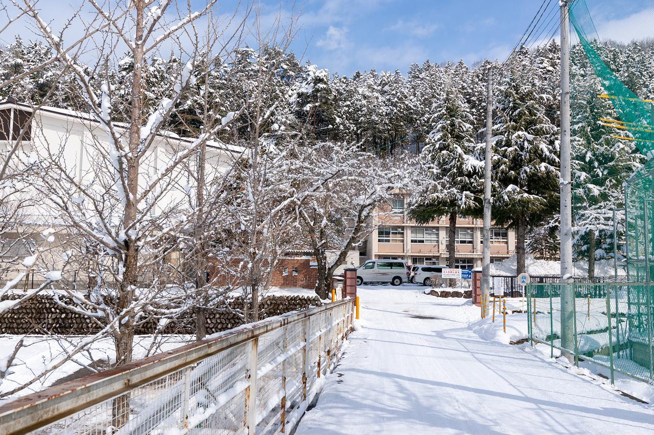 岐阜県立斐太高等学校