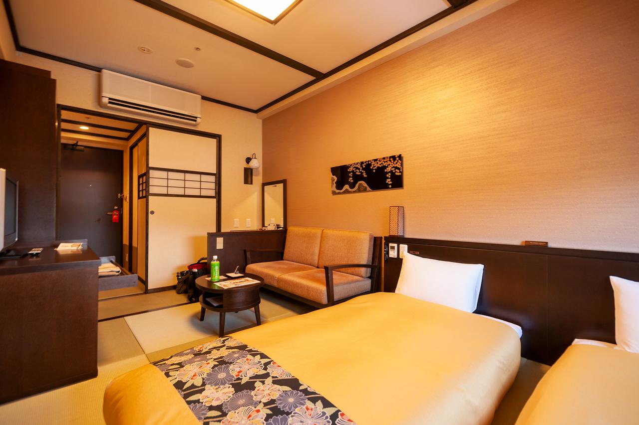 高山市のホテル高山桜庵