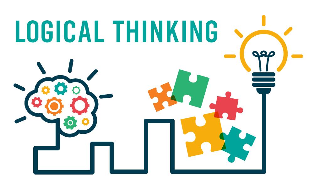 論理問題:プログラマーに必要な『論理的思考力(ロジカル・シンキング ...