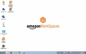 WorkSpaces-Desktop