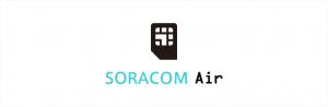 SORACOM SIM Air