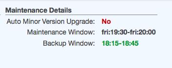 MaintenanceWindows 20141020