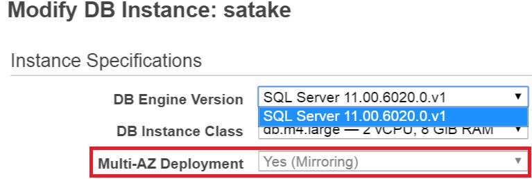 RDSVerup6_SQLServerMultiaz