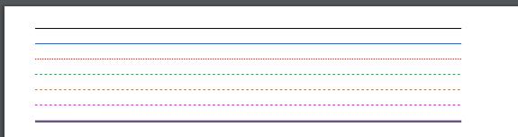 PDF線種の確認