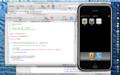 iPhoneアプリの開発