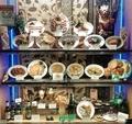 浦和パルコ5階,インドネシア料理,スラバヤ(SuraBaya),メニュー