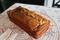 バナナパウンドケーキ,バナナブレッド,レシピ