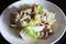 豚肉とキャベツのナンプラー炒めのレシピ