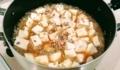 ヘルシーかつ健康的で低カロリーな麻婆豆腐