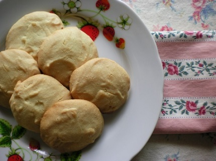 さくさくクッキー2