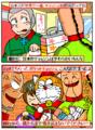 日本人はティッシュがお好き
