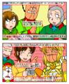 魔法少女のパーソナルカラー