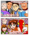武井咲、EXILE・TAKAHIRO結婚