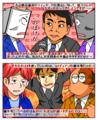 ツイッターの発言で橋下氏と衝突、維新の丸山議員離党へ