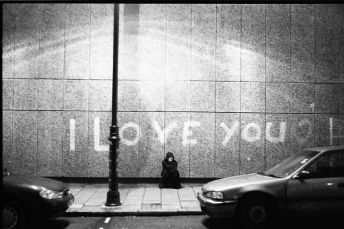 愛してるを伝えよう