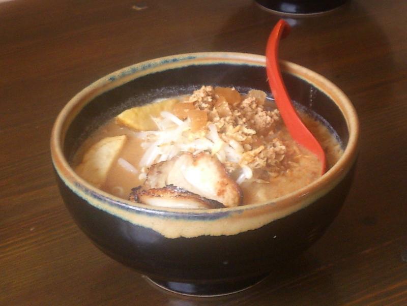 麺屋竹田in長野