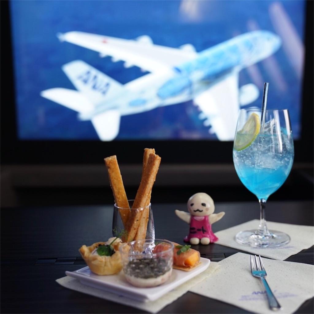 フライング ホヌ ファースト クラス ANA A380ファーストクラス搭乗記(ホノルル⇒成田)。2階建て飛行機FLYING...