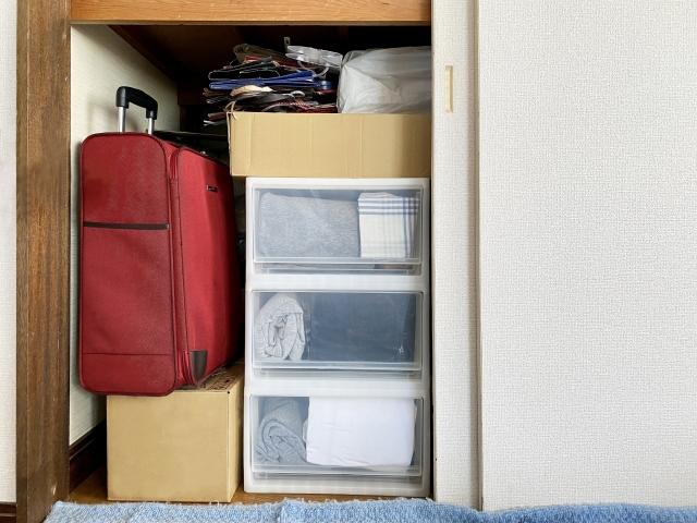 ペーパーレス化のメリット②:整理整頓が楽
