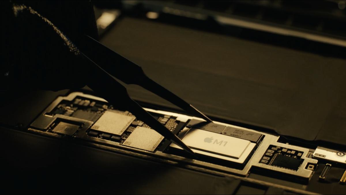 次のiPad Proは「M1チップ」!