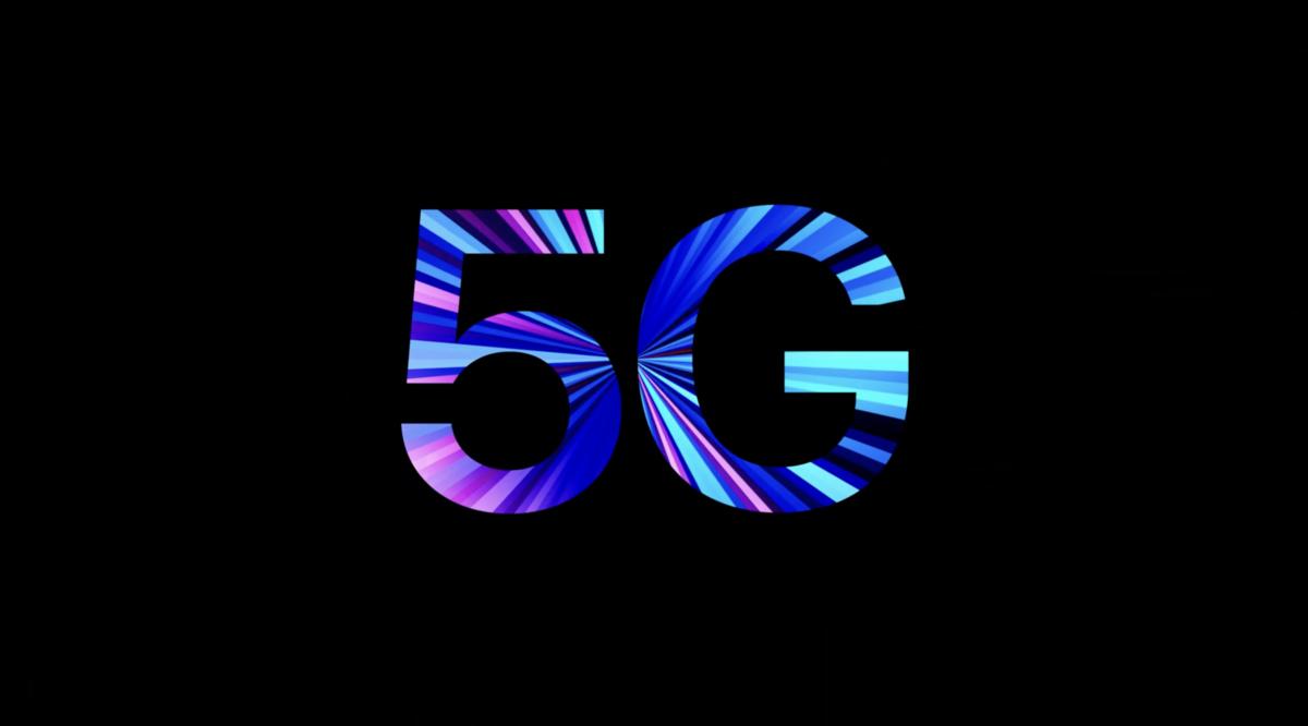 5Gに対応