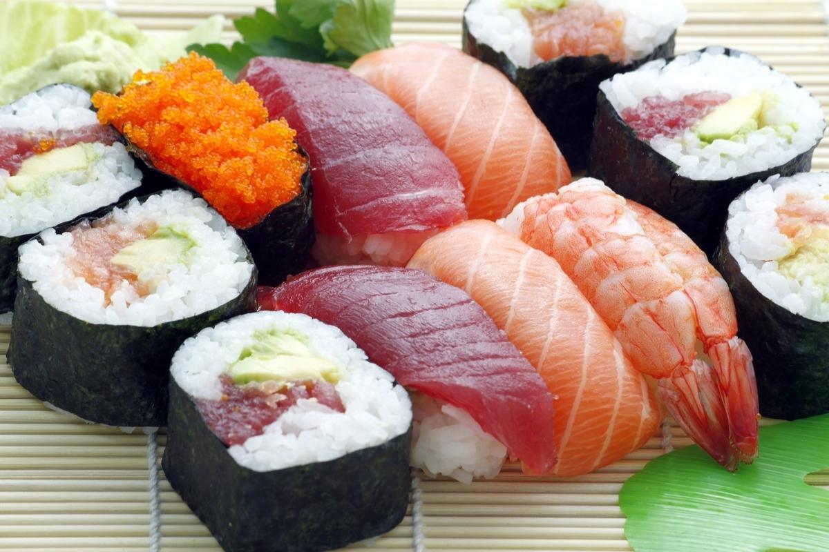 『目隠し寿司ネタ当て』が結構面白かった話