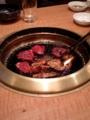 焼き肉〜(・∀・)