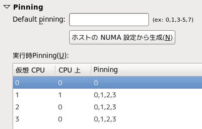 Linux KVM上のWindows XPにおけるMySQLの性能 - SH2の日記