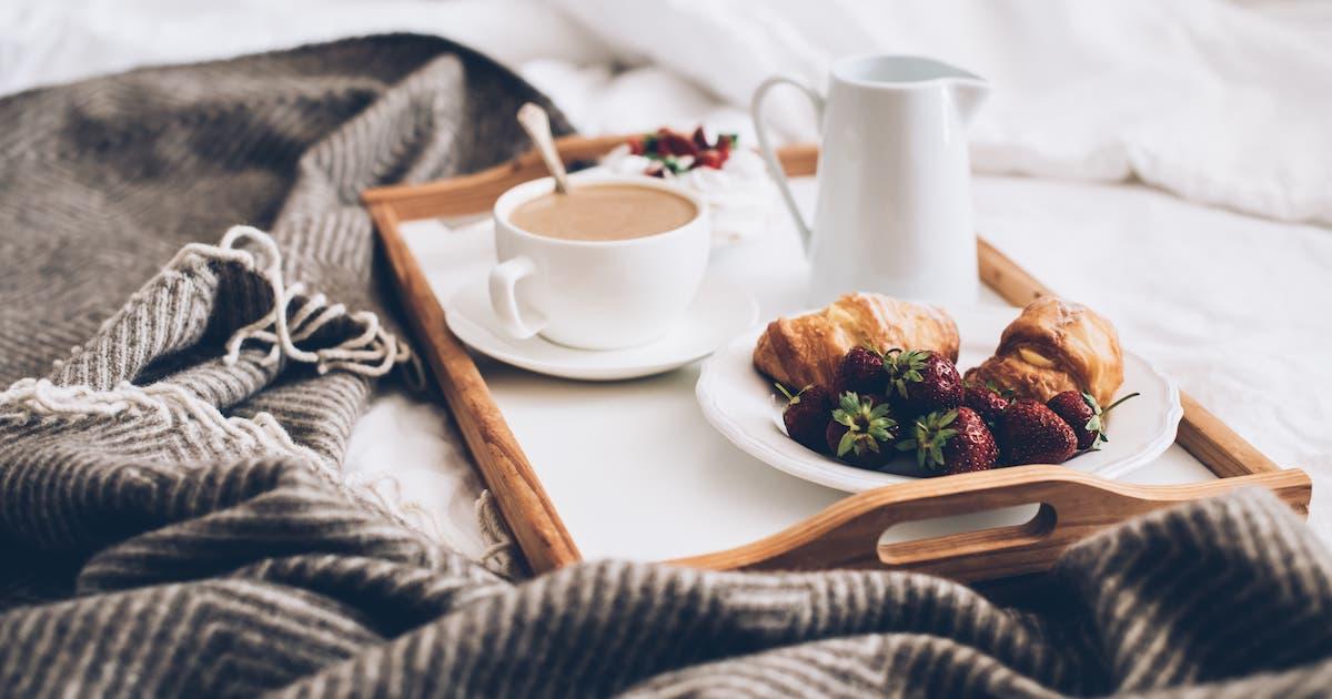 朝型人間になるための習慣04