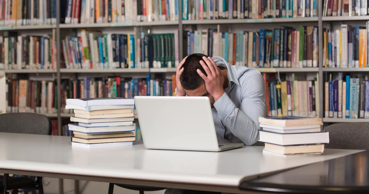 勉強力を下げる最悪な口癖04