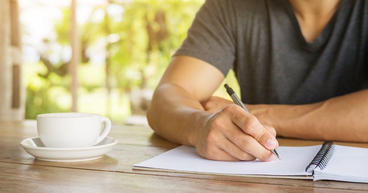 勉強の習慣化についてマンダラートで考察してみた03