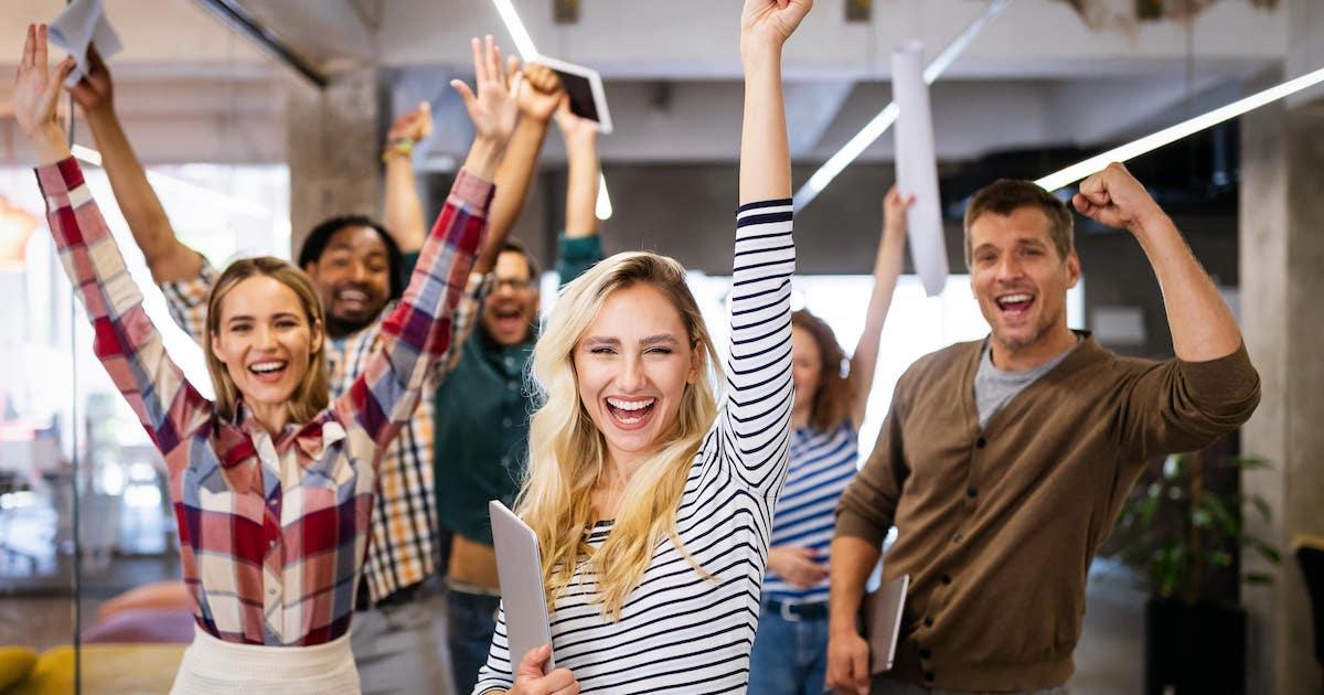 幸せに働いて生産性を高める方法01