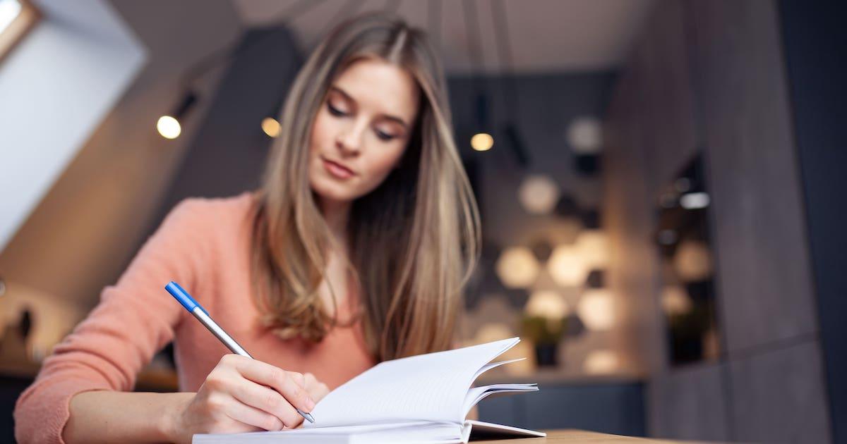 「勉強宣言」をするだけで得られるメリット03
