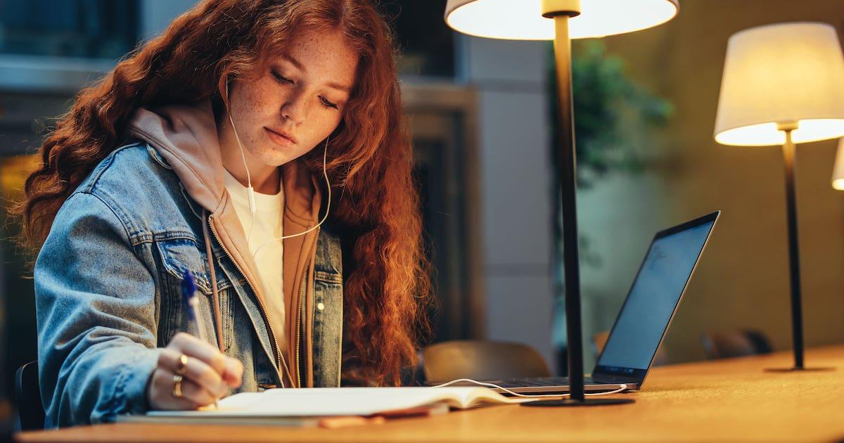 勉強に集中できないと悩む人のための「10のしないこと」02