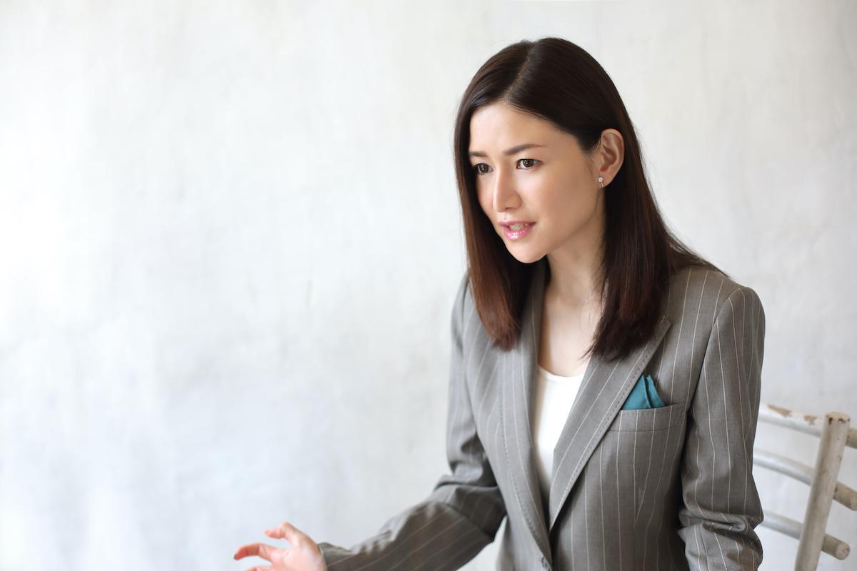 山口真由さん「勉強が得意な人の、学びに対する理想姿勢」02