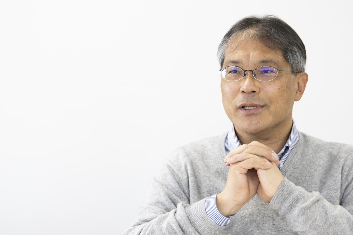平井孝志先生インタビュー「図で考えるメリット」03